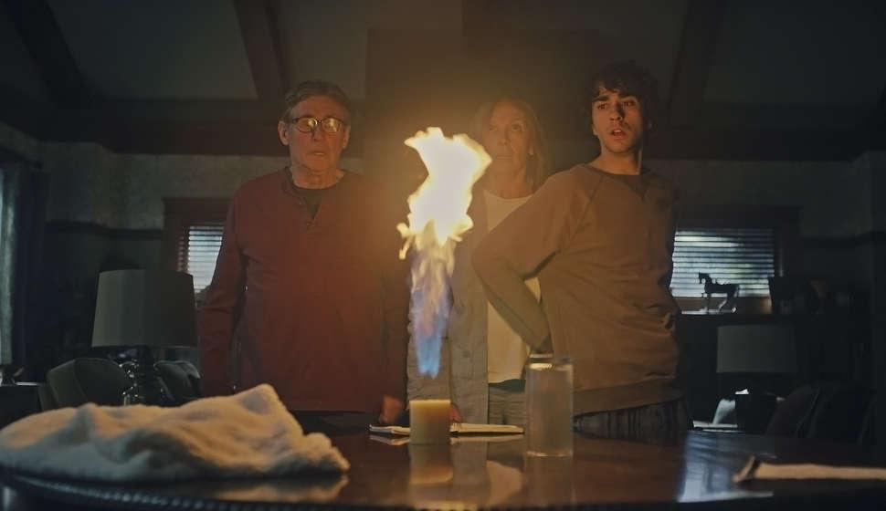 6 Must-See Supernatural HorrorMovies