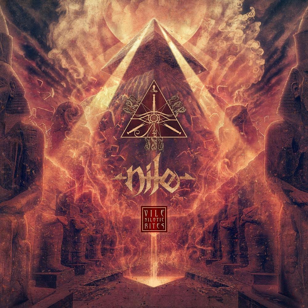 Album Review: Nile – Vile NiloticRites