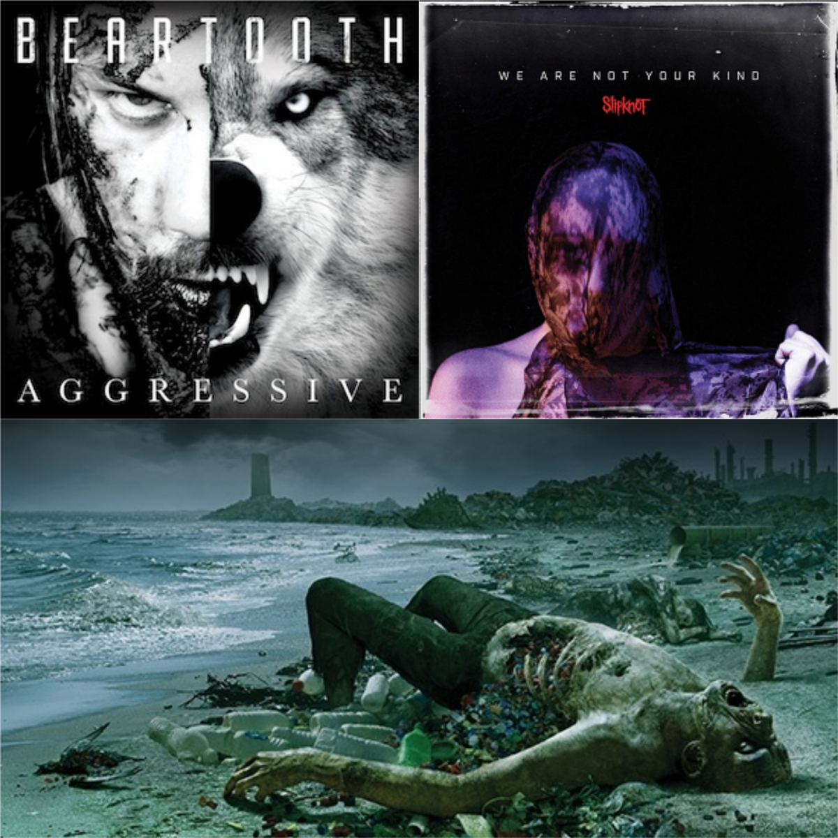 Best Metal Albums For Every Year of the 2010s