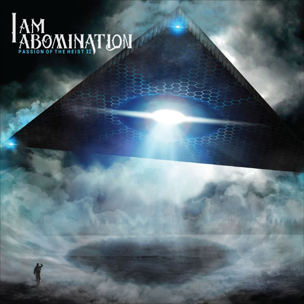 Album Review: I Am Abomination – Passion of the HeistII